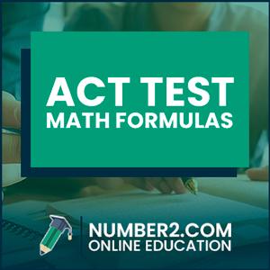 act-math-formulas